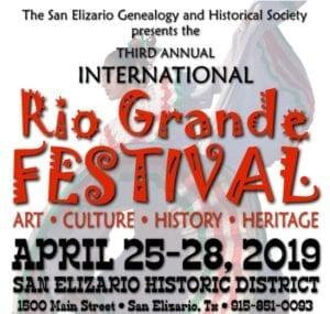 Rio Grande Festival 2019