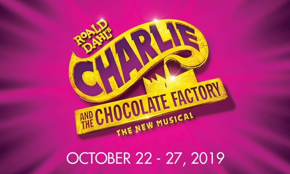 Roald Dahl's Charlie & Chocolate Factory